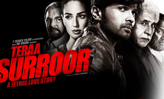 Teraa Surroor Preview