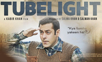 Tubelight Preview