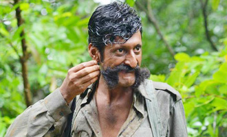 Veerappan Preview