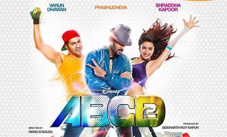 ABCD-Any Body Can Dance 2 Review