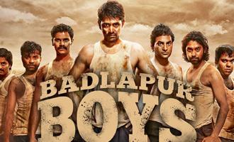 Badlapur Boys Review