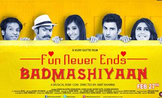 Badmashiyaan Review