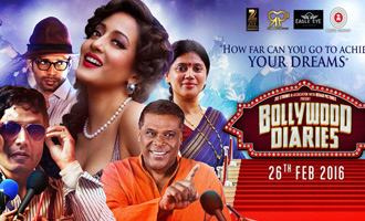 Bollywood Diaries Review