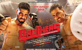 Brothers Review
