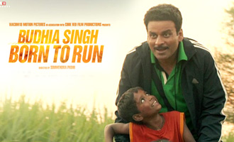 Budhia Singh - Born To Run Review