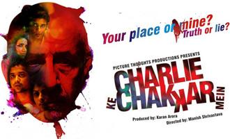 Charlie Kay Chakkar Mein Review