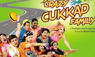 Crazy Cukkad Family Review