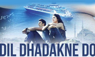 Dil Dhadakne Do Review