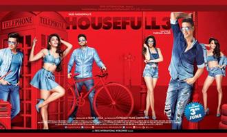 Housefull 3 Review