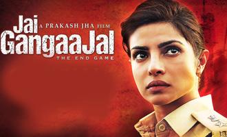Jai Gangaajal Review