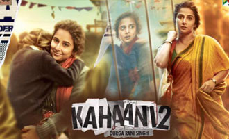 Kahaani 2 - Durga Rani Singh Review