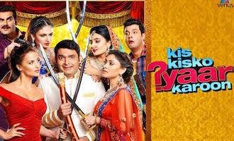 Kis Kisko Pyaar Karoon Review