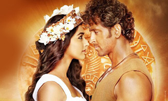 Mohenjo Daro Review