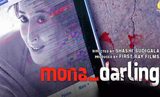 Mona Darling Review