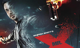 Mr X Review