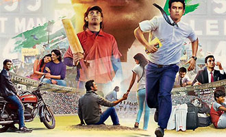 MS Dhoni - The Untold Story Review