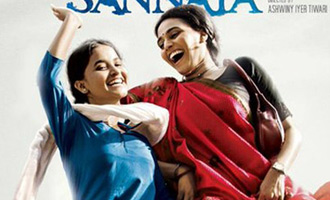 Nil Battey Sannata Review