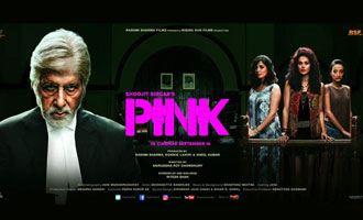 Pink Review