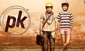 PK Review