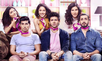 Pyaar Ka Punchnama 2 Review