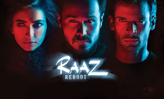 Raaz Reboot Review
