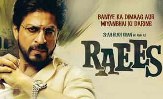 Raees Review