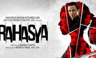 Rahasya Review