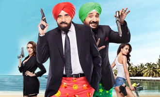 Santa Banta Pvt Ltd Review