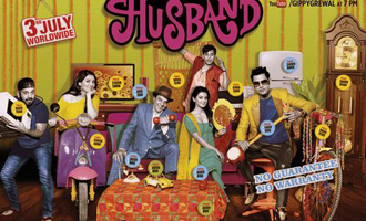 Second Hand Husband Review