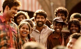 Super 30 Review