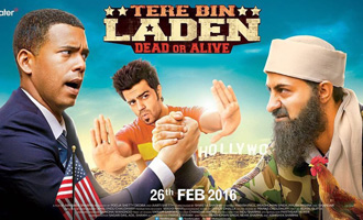 Tere Bin Laden Dead or Alive Review