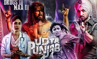 Udta Punjab Review