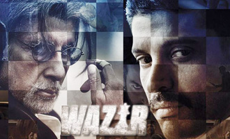 Wazir Review