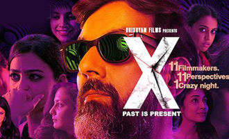 X: Past is Present Review