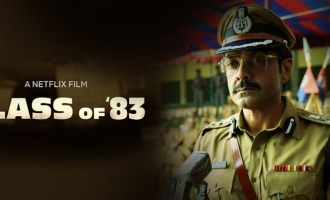 Class of 83 Review