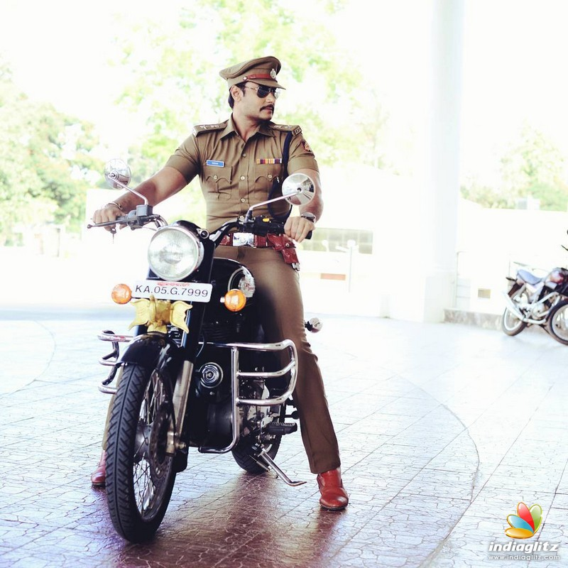 Darshan Photos Kannada Actor Photos Images Gallery Stills And