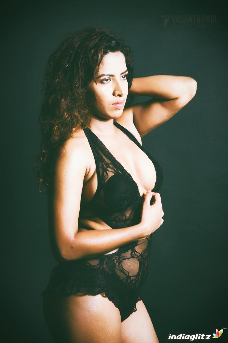 Nastiya Roy