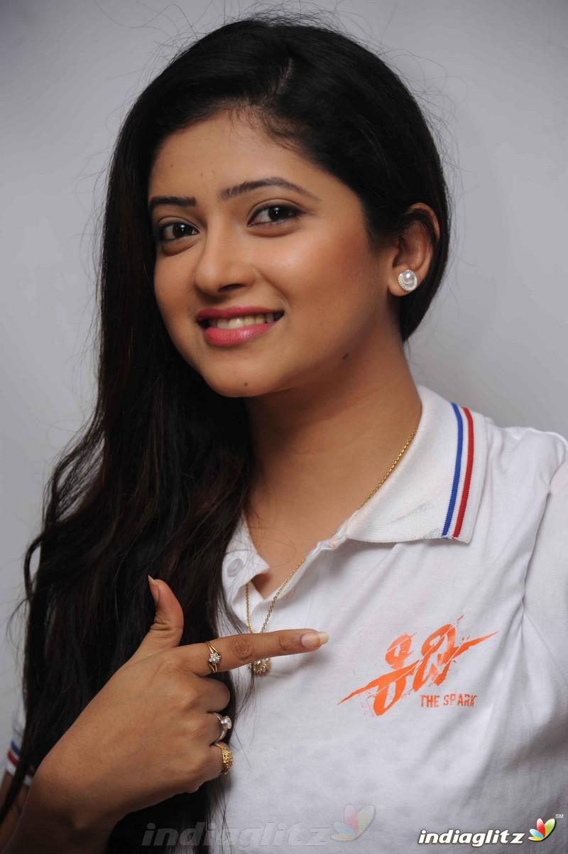 Pallavi Gowda