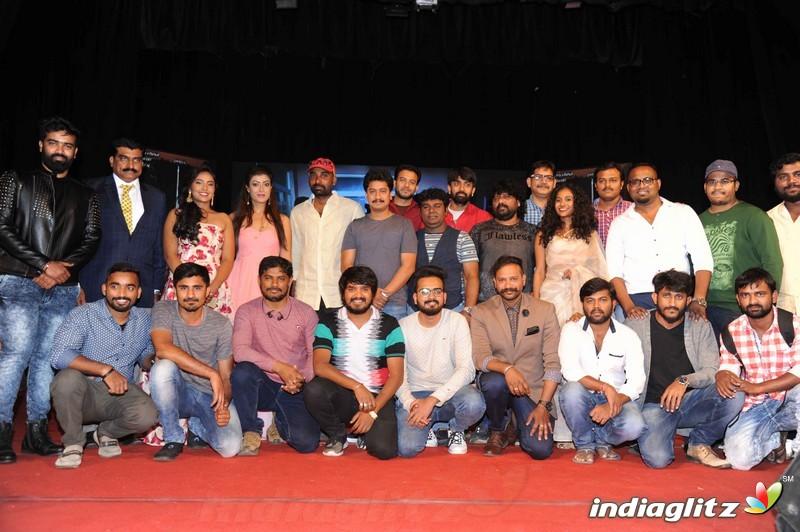 '6ne Maili' Film Teaser Launch