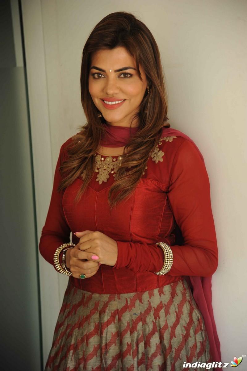 'Aa Ondu Dina' Film Press Meet