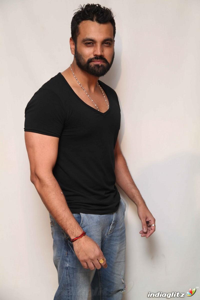 Anveshi Press Meet Telugu Actor Taraka Ratna Ramarao Nandamuri
