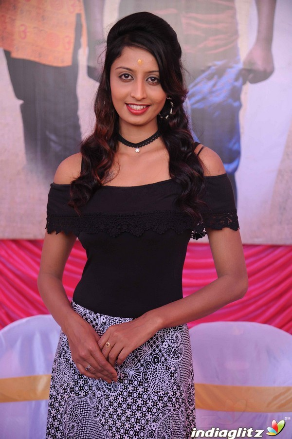 Events Apple Cake Movie Launch Press Meet Movie Launch And Press