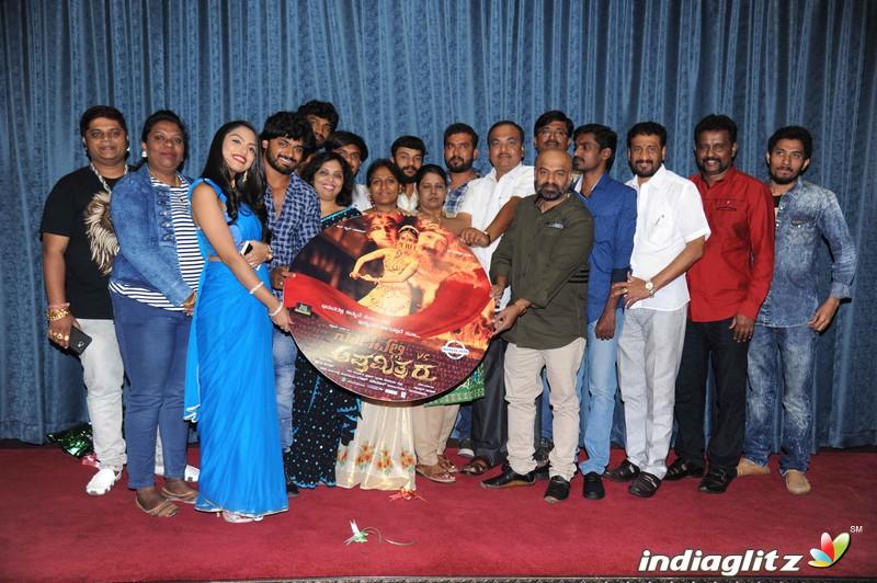 'Apthamithraru' Film Promo Launch Press Meet
