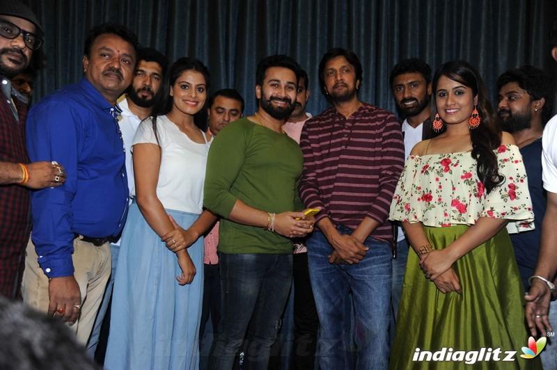 ATM Film Trailer Launch Press Meet