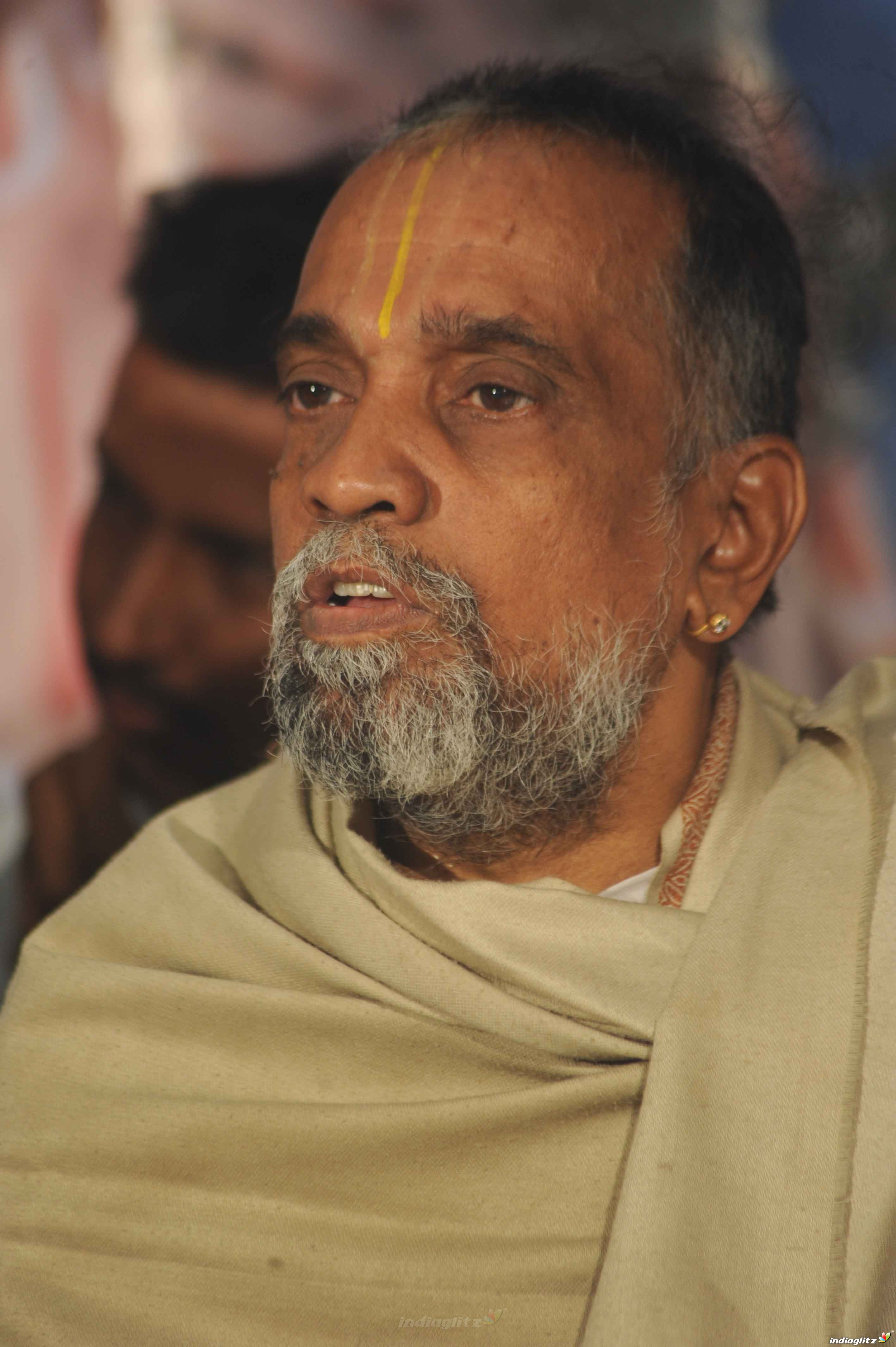Bhagavad Sri Ramanuja Film Press Meet