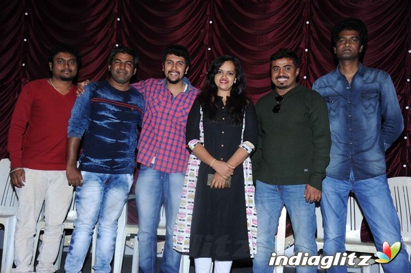 Brand Film Press Meet