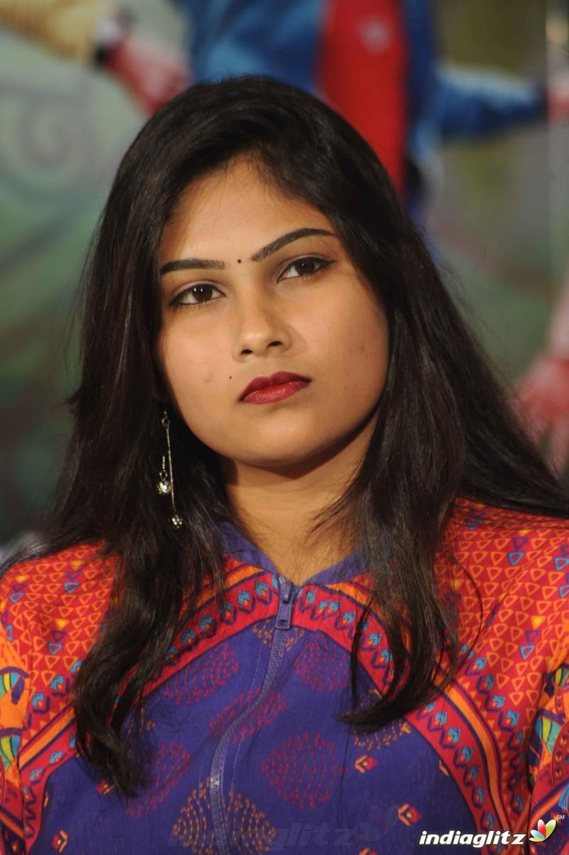 'Chowkur Gate' Film Press Meet