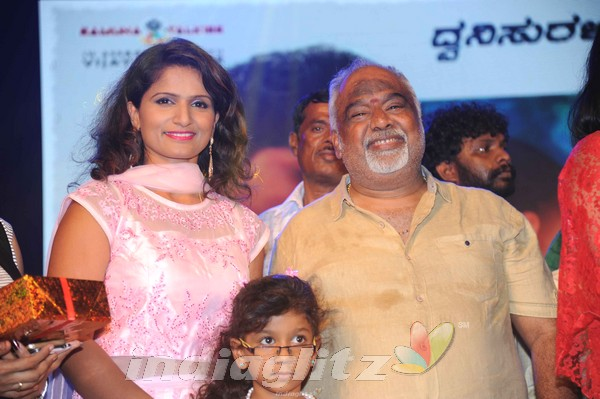 Crack Film Audio Launch