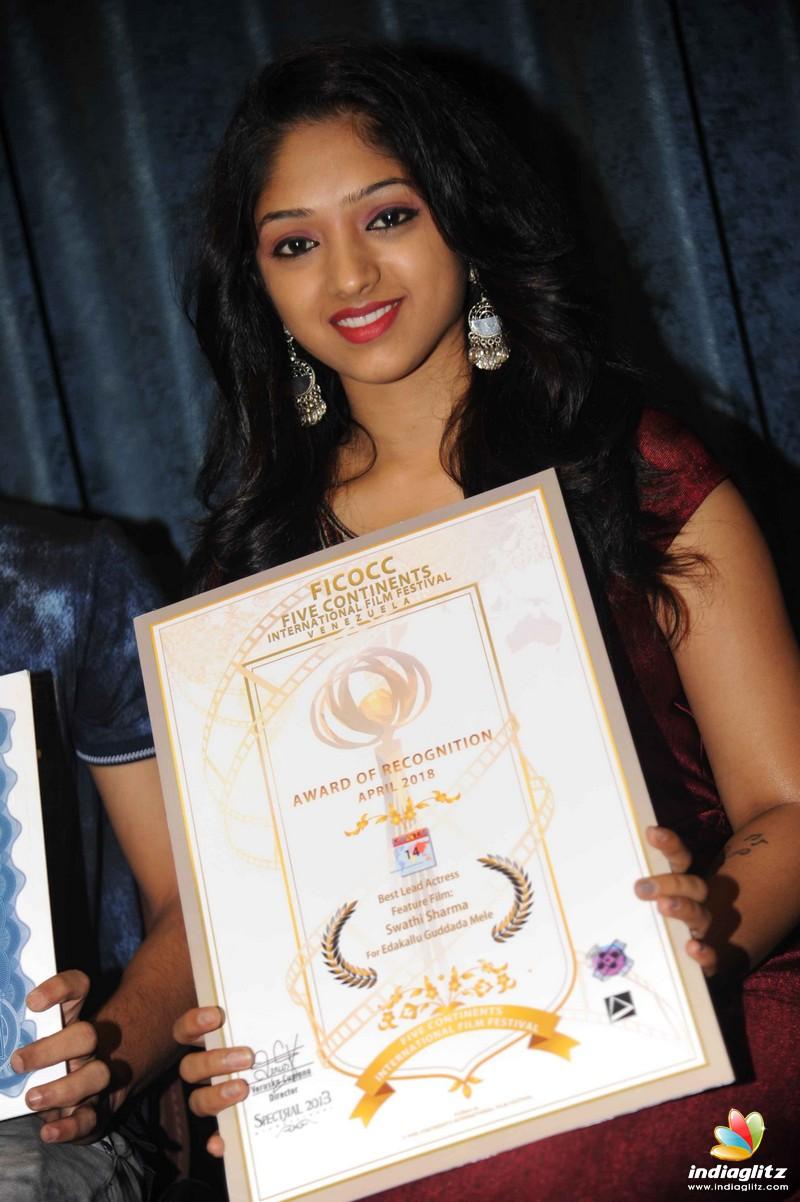 EventsEdakallu Guddada Mele Film Press Meet
