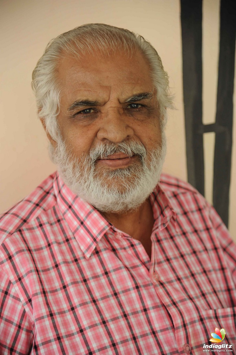 Edakallu Guddada Mele Film Press Meet